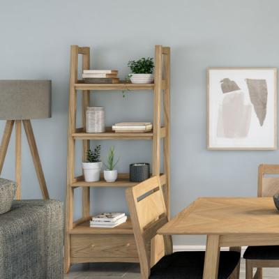 Carno Oak Living & Dining