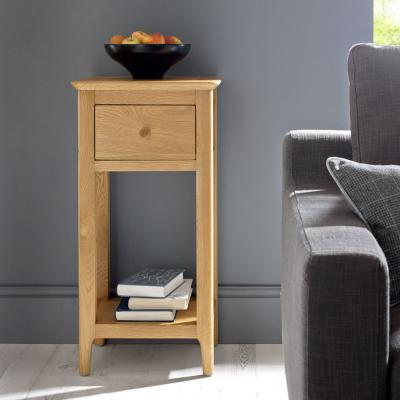 Wardley Oak Living & Dining