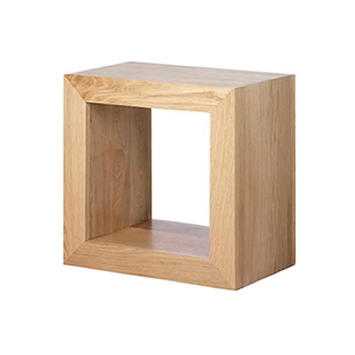 Good Cube Storage Oak Designs